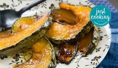 As cooked by Justine Drake on Just Cooking Season 2 episode 8.