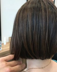 Balayage Hair Brunette With Blonde, Brunette Hair Cuts, Blonde Hair With Highlights, Brown Blonde Hair, Light Brown Hair, Fall Highlights, Brunette Color, Medium Hair Cuts, Short Hair Cuts