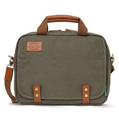 Мужские тканевые сумки серии Дублин от Yellowstone