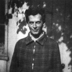 Wittgenstein in Moores garden