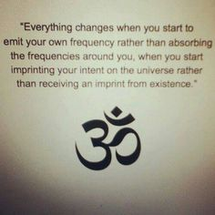 Frequencies...