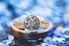 wedding rings  | Sarah Babcock Studio