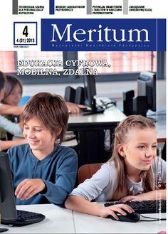 Meritum - czasopismo mazowieckiej edukacji