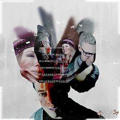 Until Dawn l Josh,Chris and Ashley