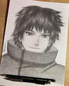 Naruto Drawings, Akatsuki, Fanart, Photo And Video, Wallpaper, Top, Instagram, Cartoon, Colouring In
