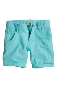 De sejeste Name it Shorts Jacks Turkis Name it Shorts til Børn & teenager i behagelige materialer