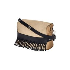 Polished Purse - Pair with: Duster coat and jumpsuit.