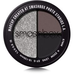 Smashbox Photo Edit Eye Shadow Trio (140 CNY) ❤ liked on Polyvore featuring beauty products, makeup, eye makeup, eyeshadow, punked, palette eyeshadow, smashbox eye shadow, smashbox, smashbox eyeshadow and smashbox eye makeup