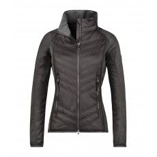 Cavallo Hillary Ladies Jacket (Graphite)