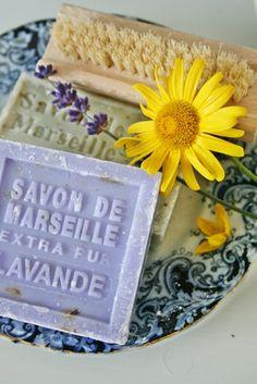 VIBEKE DESIGN: Lavendelsommer