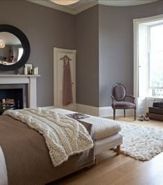 pin by maryamlie newlife on chambre taupelin pinterest - Chambre Taupe Et Lin