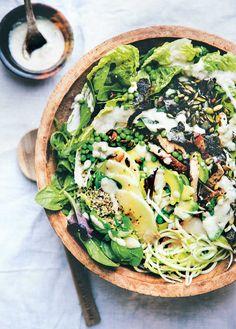 http://makeitlast.se/2017/09/25/smoked-tofu-and-green-pea-salad-by-nina-olsson/