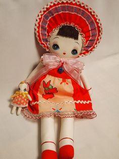 文化人形 50cm大 なっちゃんの画像 - 夢の1粒 - Yahoo!ブログ