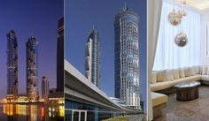 Y el hotel más alto del mundo está en… | Turismo