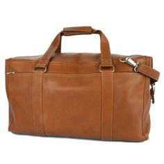Piel Leather Extra Large Zip-Pocket Duffel  http://www.alltravelbag.com/piel-leather-extra-large-zip-pocket-duffel-3/