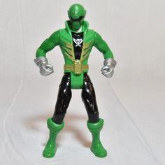 Green Ranger Super Megaforce 2013
