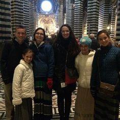 Tour Guide Siena