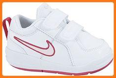 new product 37d67 b5d3c Nike Pico 4 (PSV) Youth US 13 White Sneakers UK 12.5 EU 31 ( Partner Link)