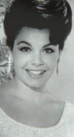 """Annette Funicello (1942–2013) was an American actress and singer.  She rose to prominence as one of the most popular """"Mouseketeers"""" on the original Mickey Mouse Club.  She transitioned to a successful career as a singer as well as establishing herself as a film actress, popularizing the successful """"Beach Party"""" genre alongside co-star Frankie Avalon during the mid-1960s."""