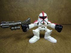 Red Clone Trooper 2004