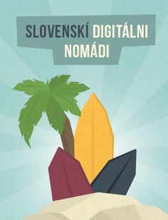 """Robia to, o čom mnohí z nás iba snívajú. Cestujú po svete, spoznávajú vzdialené kultúry, skúšajú tie najexotickejšie jedlá. Práca ich napĺňa a svoju """"kanceláriu"""" si nosia všade so sebou. Nie sú milionári. Našli spôsob, ako skĺbiť svoje sny s prácou. Predstavujeme vám štyroch slovenských digitálnych nomádov. Kto sú a prečo sa rozhodli pre život na cestách, sa dozviete v tejto časti."""