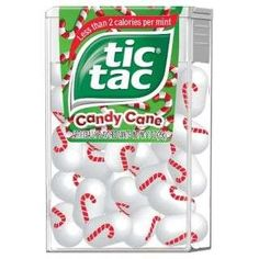 First, it was Minions. Then Simpsons. Now, Tic Tac's stepping up its micro-printed-breath-freshener ... - Provided by Delish