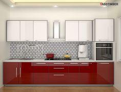 48 best modular kitchen images kitchen ideas kitchens rh pinterest com