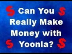 Can You Really Make Money with Yoonla?  Yoonla Review | CPA Affiliate Ma...