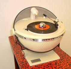 klappersacks record player #vinyl