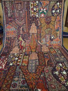 patchwork vintage   INDIA
