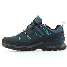 finest selection ceeb2 e5c08 Salomon X Ultra Ltr Gtx W 390403 Color Navy blue Size 70    To view further  for this item, visit the image link. (This is an affiliate link)