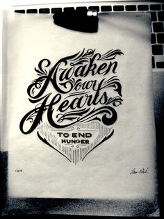 Head over to Sevenly.org for views of this!