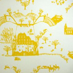 Gentleman's Farm from walnut wallpaper.com
