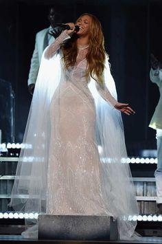 Beyoncé - Grammy 2015