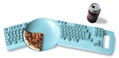 keyboard plate. #Gamer