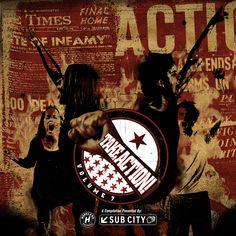Various - Take Action! Volume 7 (Take Action VOL 7)