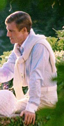 Robert Redford ~ The Great Gatsby 1974