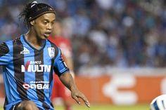 JORNAL O RESUMO - PLANTÃO ESPORTIVO -  ESPORTE: Fluminense contrata Ronaldinho Gaúcho