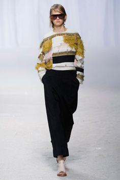 3.1 Phillip Lim - NY Fashion Week Spring 2014