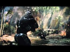 The 7 Wonders of Crysis 3 Episode 3 Focuses on Cause and Effect