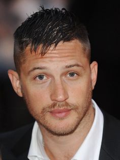 Tom Hardy. I'm coming for you Tom, you better WATCH OUT! :)