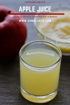 If your baby has constipation, try this Apple Juice for Baby Constipation. I have shared this Apple Juice for Babies straight from making Apple Sauce. Indian Chicken Recipes, Goan Recipes, Apple Recipes, Baby Food Recipes, Indian Food Recipes, Healthy Juice Recipes, Healthy Juices, Homemade Apple Juice, Constipated Baby