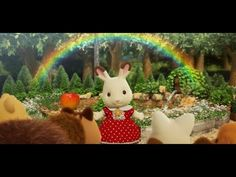 Calico Critters®: The Treasure of Calico Village - YouTube