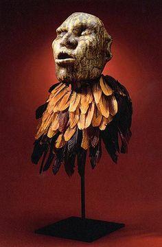 William Morris Art   William Morris Drums & Artifacts   William Morris Masks & Bronze Works