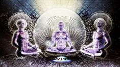 Residing In The 5th Dimension
