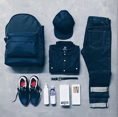 WEBSTA @ jackthreads - #jaredsthingsarrangedneatly The Fall Line-up/Back to…