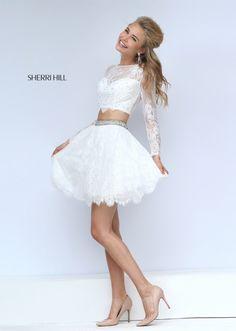 @Sherri Hill 50073 #sherrihill #prom #wilmington #camillesofwilmington