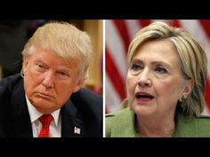"""Trump: Clinton's comment biggest mistake of political season - """"When you are president, you are president of all the people."""" Donald J. Trump ~ GOP presidential nominee on 'Fox & Friends' ~ RADICAL Rational Americans Defending Individual Choice And Liberty"""