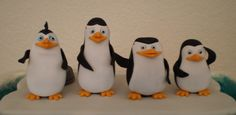 This is the top for a Penguins of Madagascar