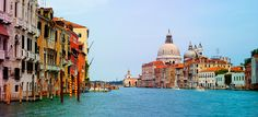 Il Canale di San Marco